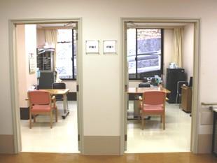 言語聴覚療法室1